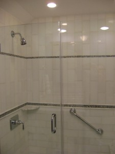 Artistic Contracting - Bathroom Remodeling