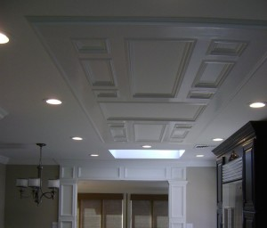 Artistic Contracting - Long Island Dream Kitchens